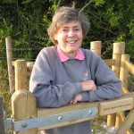 Open Spaces Society's Campaigner Kate Wins 'Outdoor Personality Of The Year' Award