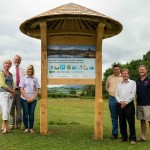 Local community group at heart of Brecon Beacons National Park nominated for top volunteer awards.