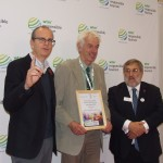Talgarth Mill Awarded Silver Medal at World Responsible Tourism Awards