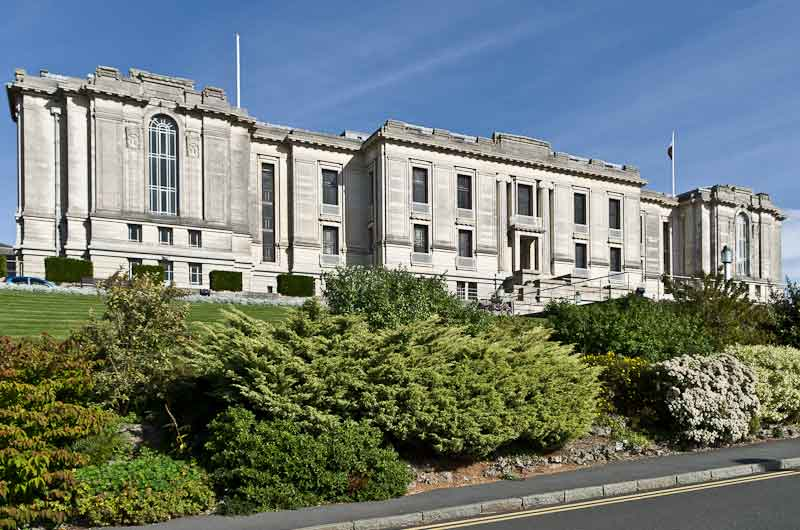 National_Library_of_Wales