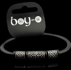 boy-o bracelet black dragon crafts