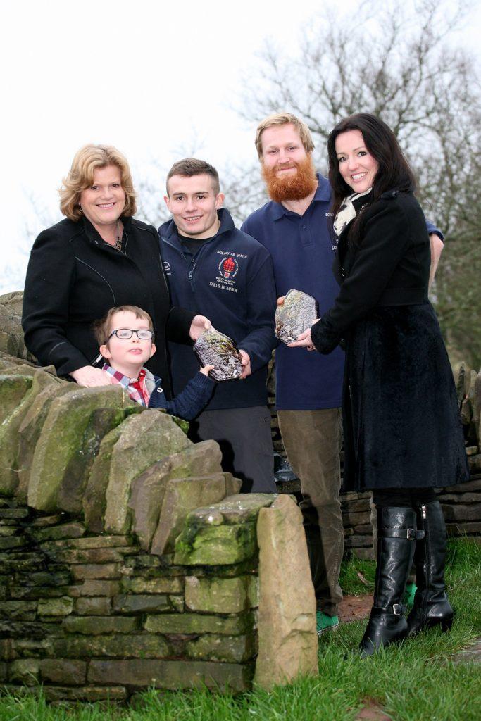 brecon beacon national park trainee wardens award