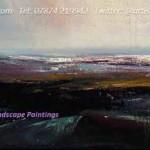 Art Talk at the Grand Pavilion with Sarah Jane Brown
