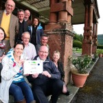 International recognition as Fforest Fawr Geopark in the Brecon Beacons becomes a UNESCO Global Geopark