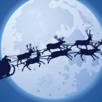 Christmas Musical 'The Night Before Christmas' at Aberystwyth Arts Centre