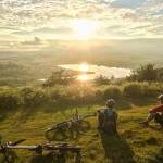Take a trip to the Brecon Beacons for the New Year and win an iphone