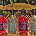 Da Mhile Distillery use Welsh ingredients to revolutionise Sloe Gin