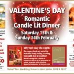 Celebrate Valentine's Day at The Plough