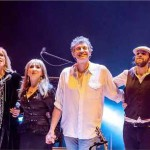 Rumours Of Fleetwood Mac will be performing at Aberystwyth Arts Centre
