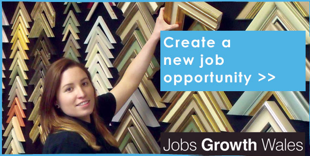 Cambrian Training Jobs Growth Wales