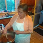Monmouthshire Food Festival welcomes Avril's Country Kitchen