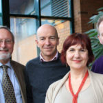 Brecon Beacons National Park welcomes new Authority Members