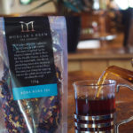 Morgan's Brew explains inventive ways to use their Teas and Infusions