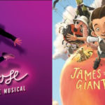 Two Fantastic Shows for Aberystwyth Arts Centre Summer 2016