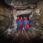 Go Underground in the Brecon Beacons