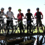 Summer Camps for 12-17 Year Olds at Plas Y Brenin