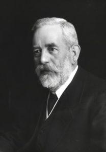 john ballinger who worked on fron goch fron-goch letters