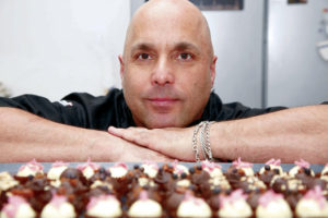Monmouthshire Food Festival welcome Black Mountain Gold Chocolate