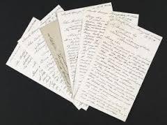 letters from fron goch fron-goch