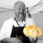Monmouthshire Food Festival is artisanly baked with Bill King demonstating