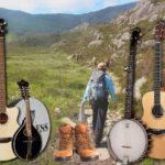 The Big Acoustic Walk at Plas Y Brenin