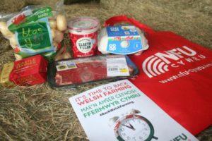 nfu cymru buy welsh initiative