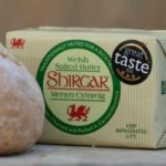 Shirgar Butter