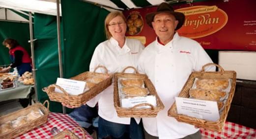 aberystwyth food & drink festival