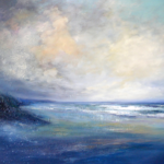 Sarah Jane Brown has solo exhibition at St David's Cathedral