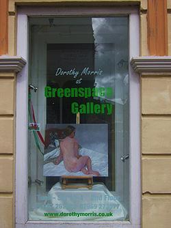 greenspace gallery