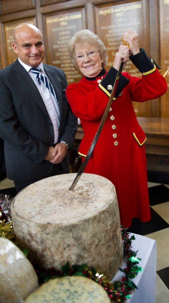 Carmarthenshire Cheese Company
