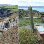 Survey says Pembrokeshire Coast National Park landscape is main motivation for walkers