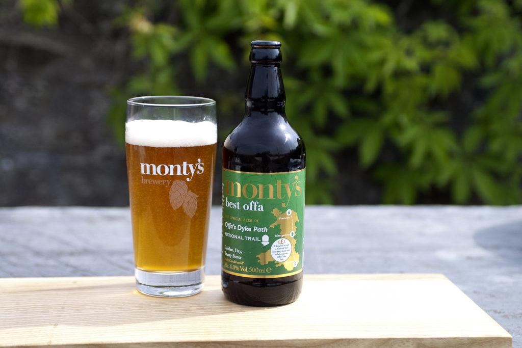 Monty's Brewery