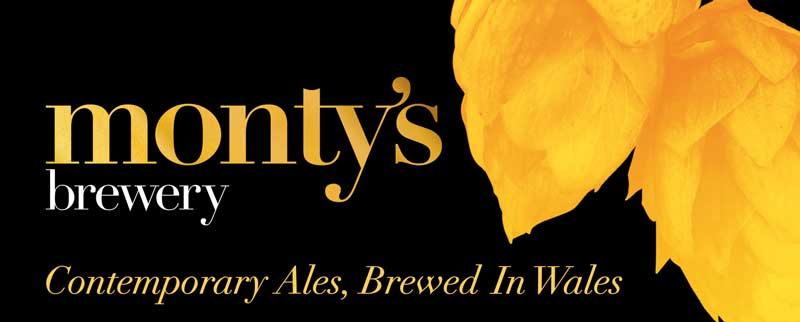 Monty's Brewery finalists for Champion Beer of Britain 2016