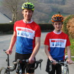 Pier to Pier, cycling across the UK to support teenagers with cancer