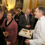 Culinary Association of Wales – Welsh chefs cook for the Prime Minister on St David's Day