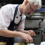 Monmouthshire Food Festival is delighted to welcome Mark Turton, chef/patron of #7 Church Street Restaurant for the first time.
