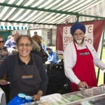 Monmouthshire Food Festival are pleased to welcome back Samosaco