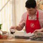 Cardigan River & Food Festival will be hosting free demos