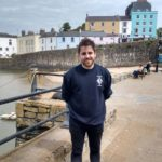 Pembrokeshire Coast – Tenby and Saundersfoot Ranger out and about