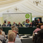 Royal Welsh Agricultural Society promises to maintain resilience