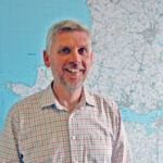 Pembrokeshire Coast Authority Operations Manager takes up new role