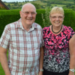 Llanfyllin Show – Retired businessman honoured to become president