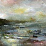 Pembrokeshire Coast – Singing painter takes centre stage at Oriel y Parc