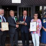 Royal Welsh announces winner of Sir Bryner Jones Award