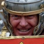 Castell Henllys – The Romans are coming to this August