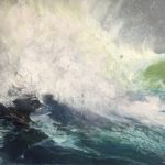 Sarah Jane Brown to exhibit in major national marine art exhibition