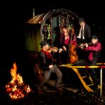 NWIMF – Red hot quartet head for international music festival