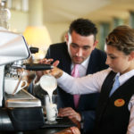 Welsh Food & Drink Hospitality – improving skills in the food sector