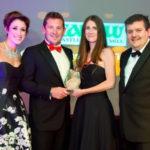 Pembrokeshire Coast – Carew Castle & Pembrokeshire Scallops scoop awards